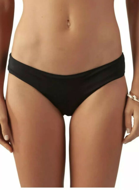 Rip Curl Womens Classic Surf Hipster Cheeky Bikini Bottom