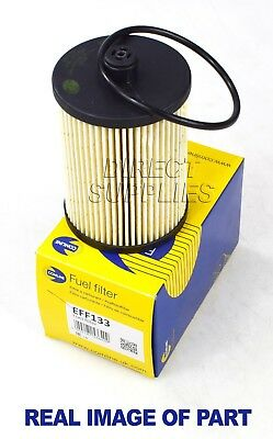 Volvo V70 MK2 2.4 D5 Genuine Comline Fuel Filter OE Quality Replacement Insert