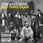 The Essential Wu-Tang Clan [PA] by Wu-Tang Clan (CD, Apr-2014, 2 Discs, Sony Music)