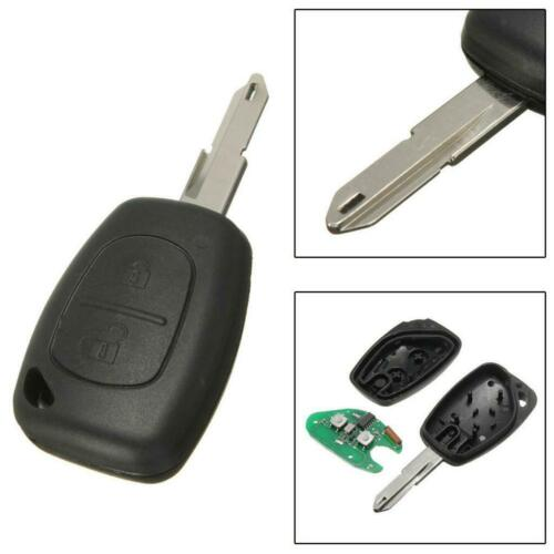 433MHz Auto Remote Fob Transmitter Chip Kopf Eingang Schlüssel PCF7946 Für