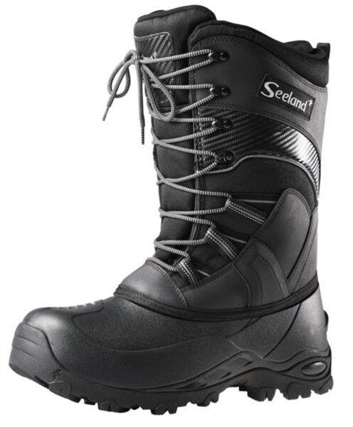 Seeland Winter Boots Spitsbergen Paci 14   - Bis -65°C - Eva + Thinsulate®