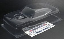 1/10 '70 Cuda Body 200mm CLEAR by Parma  PAR10113