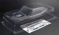1/10 '70 Cuda Body 200mm CLEAR by Parma  PAR10113