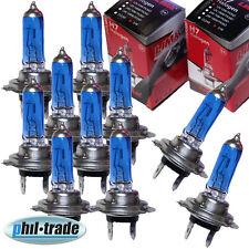 10 Stück LIMA H7 Xenon Look 12V 55W Halogen Lampe SUPER WEISS Werkstatt Angebot