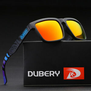 LE-DUBERY-Men-039-s-Polarized-Sunglasses-Outdoor-Driving-Men-Women-Sport-Glasses-Hot