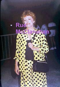 RUE-McCLANAHAN-THE-GOLDEN-GIRLS-RARE-UNSEEN-PRESS-5x7-PHOTO