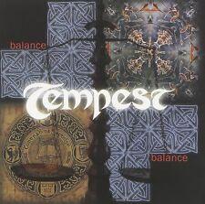 """Tempest """"Balance"""" - CD - NEU"""