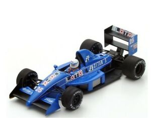 SPARK-FORMULE-1-LIGIER-js31-No-25-Japanese-GP-1988-Rene-Arnoux-1-43-s3968