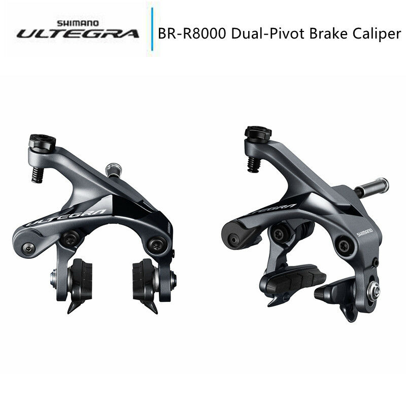 SHIMANO ULTEGRA BR-R8000 Brake Dual-Pivot Brake Caliper Set    Front+Rear NEW  outlet online store
