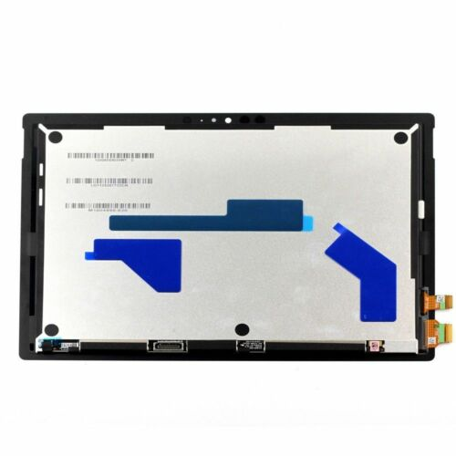 For Microsoft Surface Pro 5 1796 12.3 LCD Panel Touch Screen Digitizer Assembly