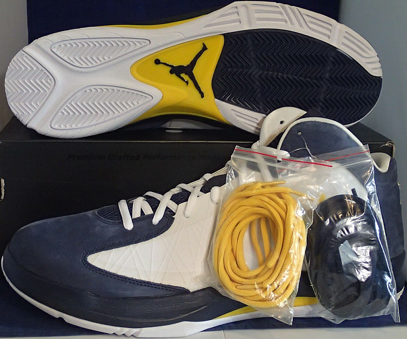 Pe Flight Aero Jordan 2018 University Promo Air Nike Marquette PxFAHA