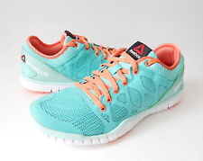 ef38139f4911 item 6 NWB Reebok Women s Zquick TR 3.0 Training Shoe Size 8.5 M (US)Crystal  Blue Coral -NWB Reebok Women s Zquick TR 3.0 Training Shoe Size 8.5 M ...