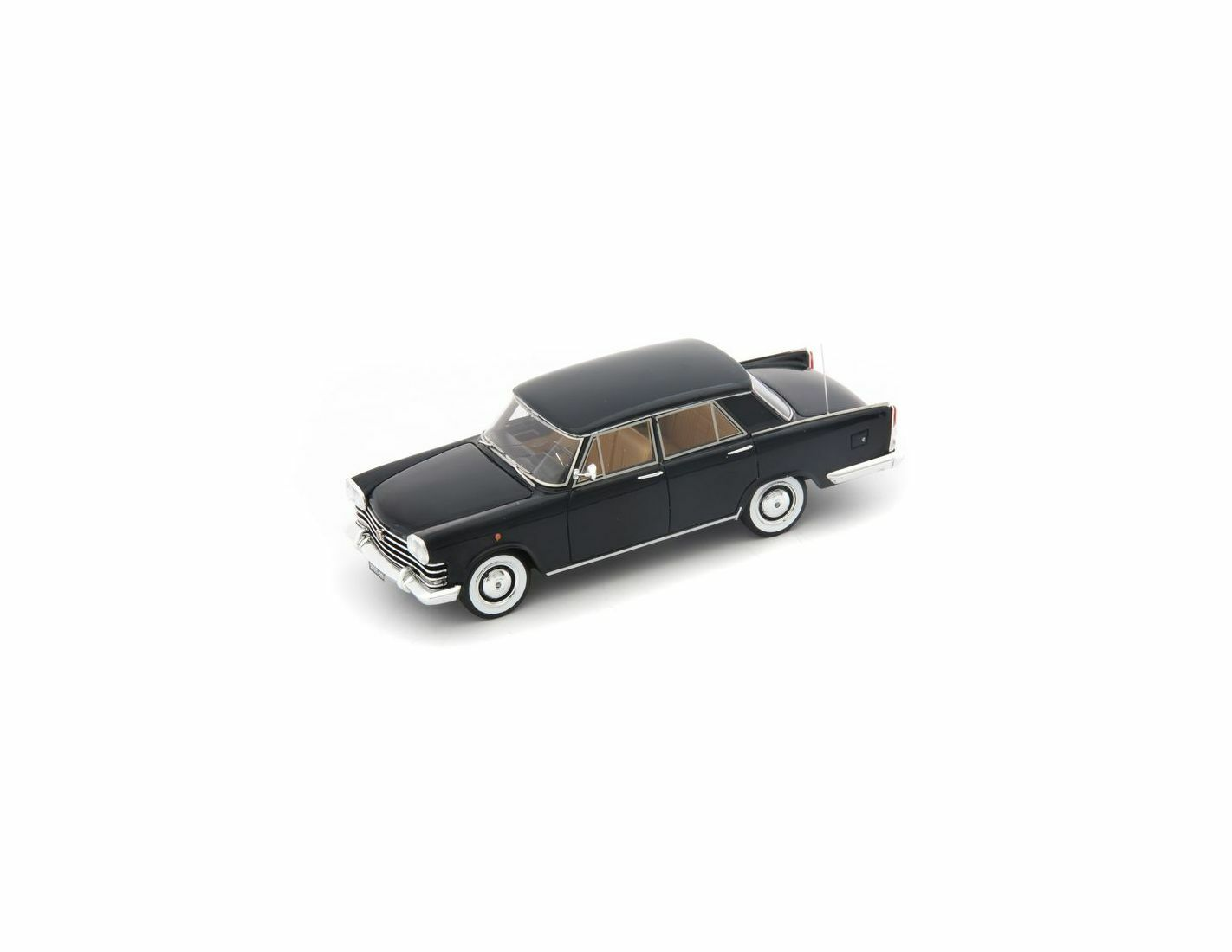 online barato Autocult ATC05021 FIAT 2100 BERLINA SPECIALE SPECIALE SPECIALE 1959 DARK azul 1 43 Modellino  estilo clásico