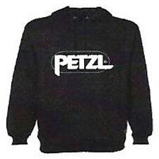 petzl Medium Black fleece hoody Z10ADAM