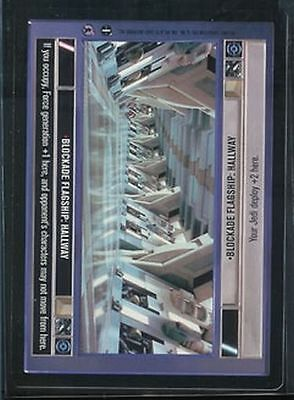 SW CCG Reflections III Blockade Flagship Hallway Ex