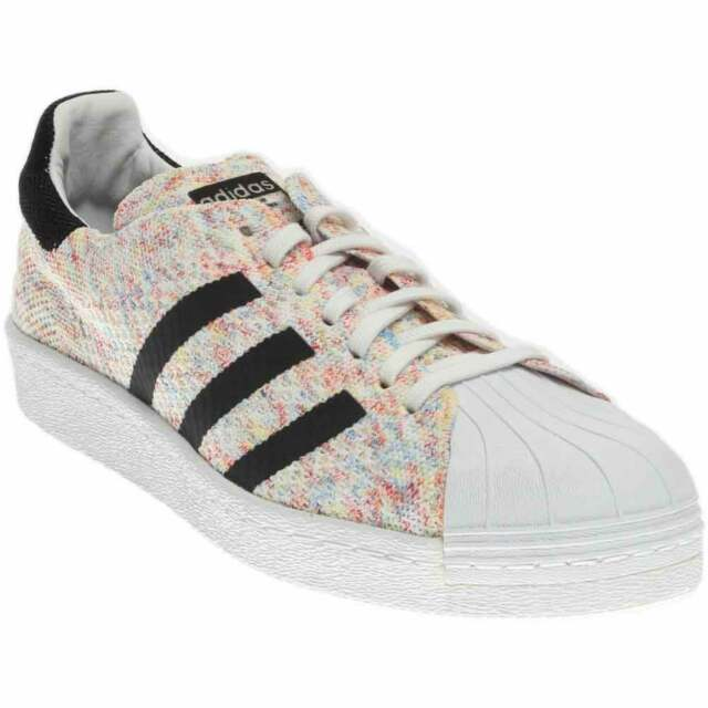 newest a7033 d73df adidas Superstar 80s PK Casual Sneakers - White - Mens