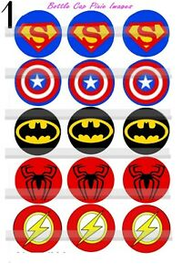 Pre Cut One Inch GO ARMY Bottle Cap Images FREE SHIP