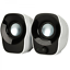 CASSE-LOGITECH-USB-2-0-Z120-Z130-Z200-Z213-2-1-SUBWOOFER-Speaker-nero-bianco miniatuur 2