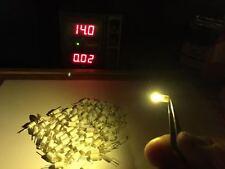 (5)LED Bi-Pins 14V-20mA-KIT-METER/MC 2255-MC 7200-MC 7270-MC 2500-MC 502-MA 6200