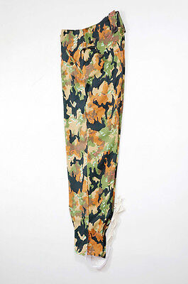 WWII German Elite leibermuster 45 camo M43 field trousers keilhosen L/36