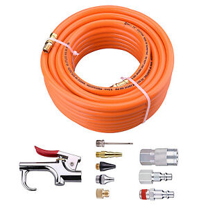 3-8-inch-50ft-PVC-Air-Compressor-Kit-10-Pieces-Air-Tool-and-Air-Accessories-Kit