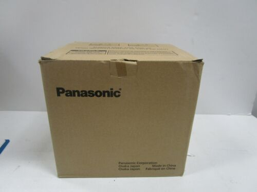 PANASONIC  WV-S2231L 1080p NETWORK DOME CAMERA NEW IN BOX SEE PHOTOS