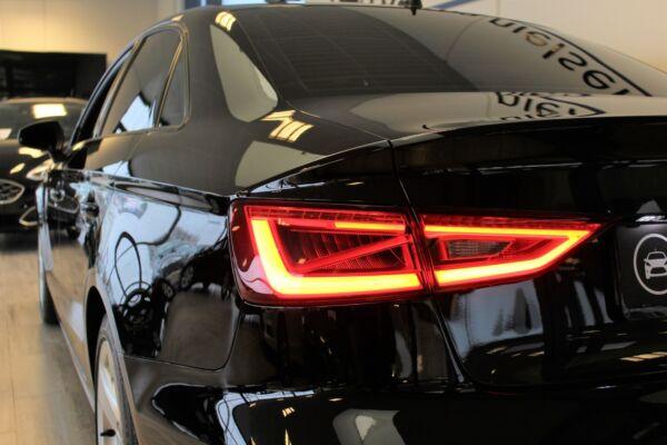 Audi A3 1,4 TFSi 125 Ambition S-tr. - billede 4