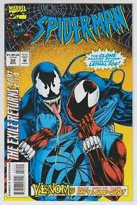 M0079-Spider-Man-52-Vol-1-Condicion-de-Menta