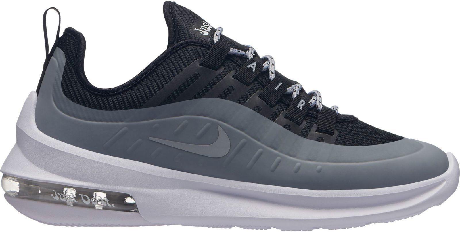 Nike Donna Fitness-Und Tempo Max Libero Scarpe Wmns Air Max Tempo Asse se Nero Grigio e2887f