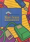 Holt Middle School Handbook Holt Science by Warriner (1998, Hardcover)