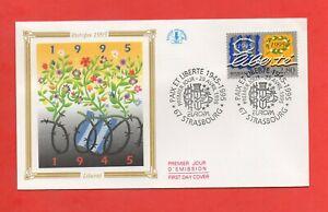 FDC - Europa 1995 - Libertad (938)