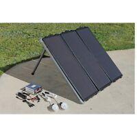 45 Watt Clean Energy Power Solar Panel Kit
