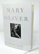Devotions : The Selected Poems of Mary Oliver by Mary Oliver (2017, Hardcover)