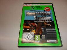 PC  Baumaschinen-Simulator [Green Pepper]
