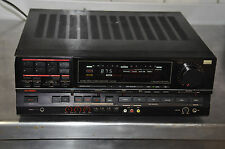 SANSUI  S-X1130 Hi-Fi Stereo Receiver  2x130 Watt viele Extras High End