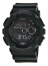 G-Shock Protection Blk Resin