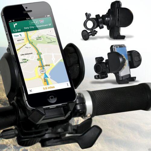 Quality Bike Bicycle Handlebar Phone Holder+Sports Armband Case Cover✔Grey