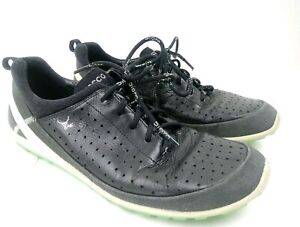 Sneakers 6.5M, 37EU Black Leather