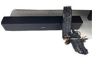 Bose-Solo-5-TV-Sound-System
