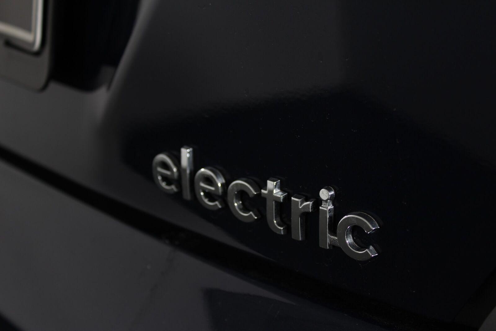Hyundai Kona  EV Advanced
