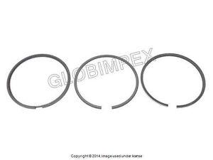 Standard 83.00 mm New Volvo 960 1992 1993 1994-1997 Goetze Piston Ring Set