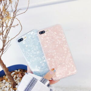For-iPhone-XS-Max-XR-X-8-7-6-Plus-Glitter-Soft-Silicone-Protect-Shell-Case-Cover