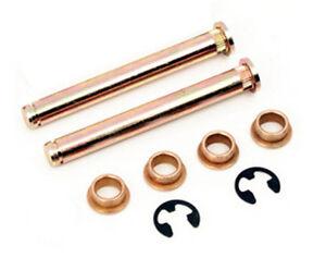 Made In Usa Door Hinge Pin Bushing Repair Kit For 65 67 Ford Falcon Fairlane Ebay