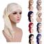 Womens-Muslim-Hijab-Cancer-Chemo-Hat-Turban-Cap-Cover-Hair-Loss-Head-Scarf-Wrap thumbnail 4