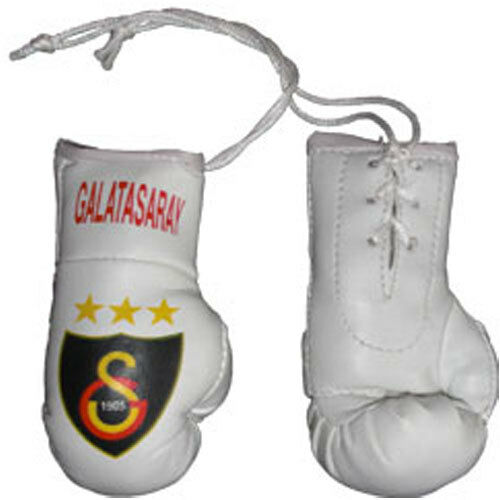 club flags murse football show decor Mini boxing gloves of country flags