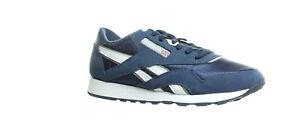 Reebok-Mens-gold-Fashion-Sneaker-Size-8-1292517