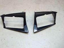 93 97 Pontiac Firebird Trans Am Headlight Bezels - Pair
