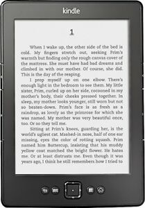 Details about Amazon Kindle eBook Reader - kindle, kindle PaperWhite,  touch, PaperWhite 3G