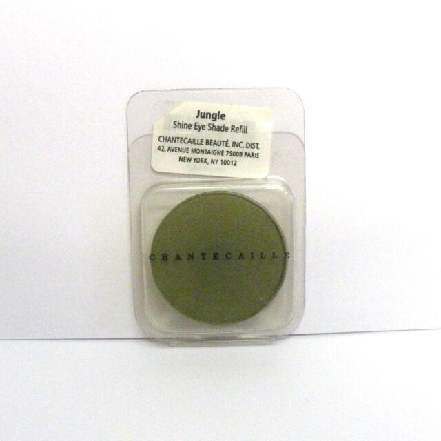Chantecaille Shine Eye Shade Refill Jungle 0.08 oz for refillable palettes