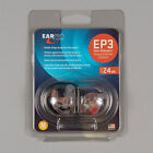 EarPro by Surefire EP3 Sonic Defenders Hearing Protection Earpieces Medium Clear